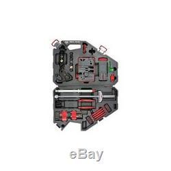 Kit D'outils De Forge De Pistolet De Calibre 223 Master Grade Real Avid Avamk Armorer