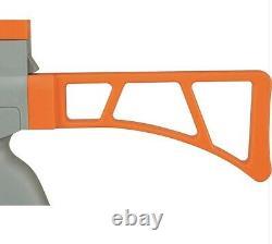 Kit De Blason De Perles D'eau Splatrball, Orange/gris