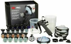 Kit De Démarrage 3m Performance Spray Gun, 26778 Avec Pps 2.0 Paint Spray Cup System