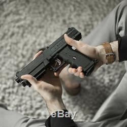 Kit De Démarrage Pistolet Poivre En Spray S1 (noir)