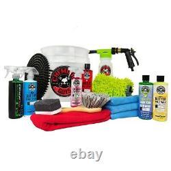 Kit De Lavage De Voiture Et De Camion Torq Blaster Foam Gun Bucket 16oz Care Product Chemical Guy