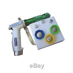Kit De Pistolet À Haute Pression Masterline Mag1 Gunjet Kit Termite Antiparasite Pour Contrôle Des Nuisibles