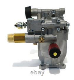 Kit De Pompe À Lave-glace Sous Pression Pour Honda Xr2500 Xr2600 Xc2600 Exha2425 Xr2625
