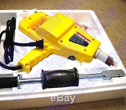 Kit De Reparation Dent Complete Auto Body Gun De Soudeur De Tuyauterie Électrique