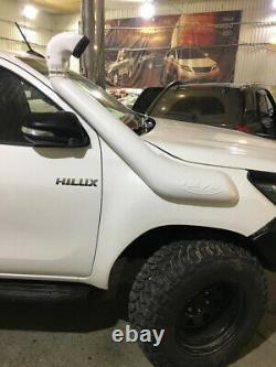 Kit Snorkel Pour Hilux Revo Gun125 135 Gun136 Diesel 2015-présent