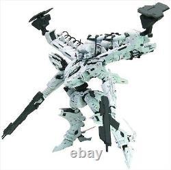 Kotobukiya Armée Core Nx09lineark Blanc-glint&v. C'est La Première Fois Qu'il S'agit D'un Problème. B Set Movie Couleur Kit Nouveau