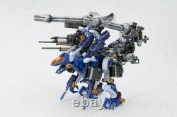 Kotobukiya Zoids Hmm 024 Rz-030 Gun Sniper Leena Special 1/72 Kit Modèle En Plastique