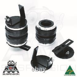 La101 Aaa Suspension Air Bag Kit Pour 4wd Toyota Hilux 2015 2021 Ggn125 Gun126