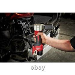 Milwaukee 2550-22 M12 Cordless Ergonomic Rivet Tool Gun Kit With Battery Pack