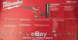 Milwaukee 2641-159 M18 Li-ion Gun Calfeutrer / Adhésif Kit Euro Style 220-240v