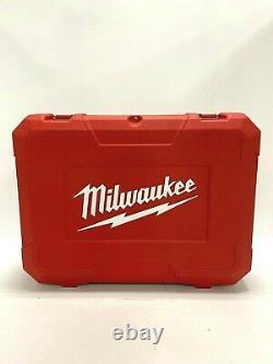 Milwaukee M12 Airsnake 12 Volt Sans Fil Lithium Ion Drain Nettoyage Air Gun Kit