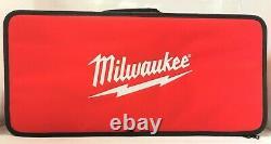 Milwaukee M12 Li-ion Grease Gun Kit Avec Batterie XC 2446-21xc Nouveau