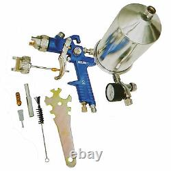 Neilsen 1ltr Spray Gun Kit Avec Régulateur Ct2308