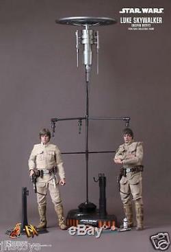 New Hot Toys 1/6 Star Wars Episode V Luke Skywalker Bespin Outfit Dx07 Japon Ems