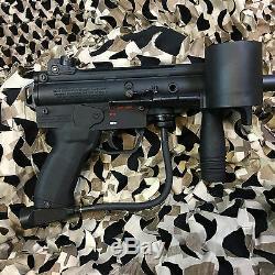 Nouveau A5 E Tippmann (électronique E-grip) Epic Paintball Marker Gun Kit Package