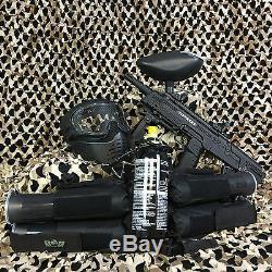Nouveau Kit De Pistolet Pour Marqueur De Paintball Epic Pour Fusil Compact Tactique (tcr) Tippmann