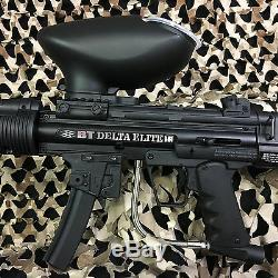Nouveau Kit Paquet Pistolet Marqueur Empire Empire Bt-4 Delta Elite Epic Noir