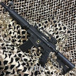 Nouveau Kit Paquet Pistolet Pour Paintball Epic Alpha Army Elite Us Army