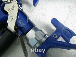Nouvel Entrepreneur Graco Compact Airless Paint 17y042 Spray Gun Kit