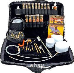 Otis Tech Elite Master Gun Cleaning Kit Pour Fusils, Fusils De Chasse Et Pistolets Nouveau