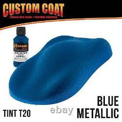 Pantalon Sur Mesure Bleu Métallisé 2 Gal Uréthane Spray Sur Camion Liner Spray Gun Kit