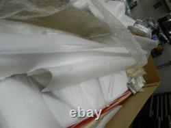 Pistolet Haut F-16n Fighting Falcon R/c Airplane Rare Kit Par Combat Models Df Ou Prop