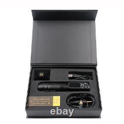 Professional Wireless Tattoo Machine Stylo Kit Digital Coreless Motor Tattoo Gun