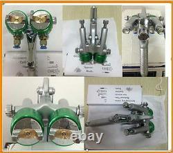 Pulvérisation De Pulvérisation Pulvérisée Sat1189 Hvlp Feed Gravity Kit Nouveau 2 Pulvérisateur Auto 1 Voiture Press