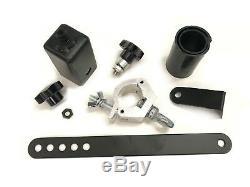 Quad Rest + Utv Converter Kit Smartrest Gun Rest Eagleye Quadricycle, Utv
