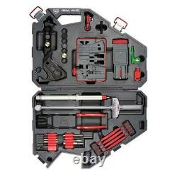 Real Avid Avamk Armorers Gun Smithing Tool Master Kit