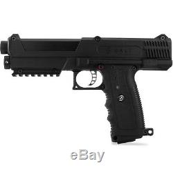 S1 Spray Au Poivre Gun Kit De Démarrage (noir)