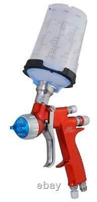 Sagola 4600 Xtreme Gun Dvr Aqua Cap + 3m Pps Kit 1,30