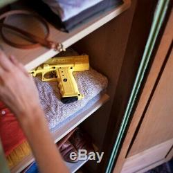 Sel Supply Pepper Spray Gun Kit Self Defense