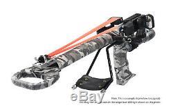 Slingshot Mini Rifle World Kit Complet Pour Relâchement De La Tige Du Pistolet Slingshot 2019