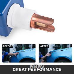 Spits Électrique Soudeur Auto Body Dent Ding Faites Glisser Puller Kit De Réparation Complet