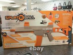 Splatrball Perle D'eau Blaster Avec Accessoires Pack Kit Splat R Ball Toy Gun
