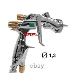 Spray Gun Anest Iwata Ws-400 Evo Base 1.3 Hd Pro Kit Par Pininfarina Ws-400-1301b