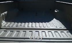 Spray In Sur Bedliner Kit Black 3 Gallons MIX Bed Liner With Gun, 12 Litres