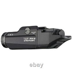 Streamlight 69450 Tlr Rm2 Montées Sur Rail Gun Lumières Withremote Switch Kit De Pression