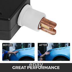 Stud Soudeur Puller Gun Dent Repair Kit Spot Pull Nails Serrure Deluxe Dent Puller