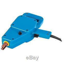 Stud Welder Starter Kit Gun Spot Extracteur Marteau Monté Réparation Automobile Électrique