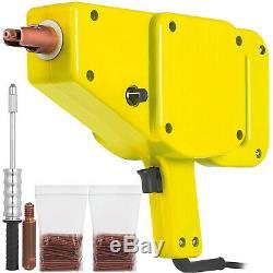 Stud Welder Starter Kit Spot Puller Marteau Gâchette Du Pistolet Verrouillage Nails Dent Extracteur