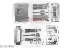 Tamiya 56346 1/14 Rc Kit De Camion Tracteur Man Tgx 26.540 6x4 XLX Gun Metal Edition