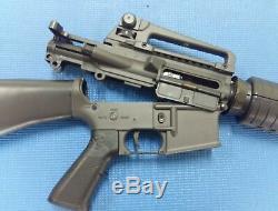 Toystar M16a3 Fv Kit Sniper Cocking Assault Fusil Airsoft Bb Jouet Pistolet