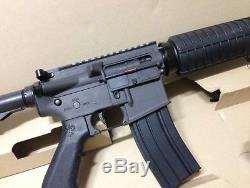 Toystar M4a1 Fv Carbine Kit Militaire Carabine À Air Comprimé Airsoft Bb Pistolet Jouet Et 800 Plombs