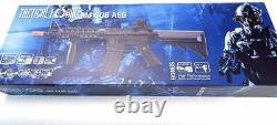 Umarex Elite Force M4 Cqb Kit Aeg Automatique Bb Rifle Airsoft Blk