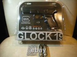 Umarex Glock 19 Gen 3 + Cartouches De Co2 + Bb Ammo Gas Air Gun Starter Kit