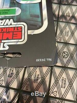 Vintage 1982 Star Wars Originale Han Solo Bespin Outfit Unopened