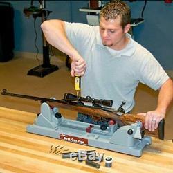 Wheeler Portée Kit De Montage Combo 1 / 30mm Bague Rodage Gun Repair Tool Marque Nouveau