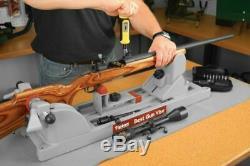 Wheeler Portée Kit De Montage Combo, 1 Pouces / 30 MM Rodage Outil Gun Réparation Nouveau